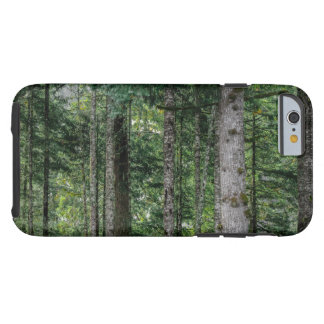 In the Woods Tough iPhone 6 Case