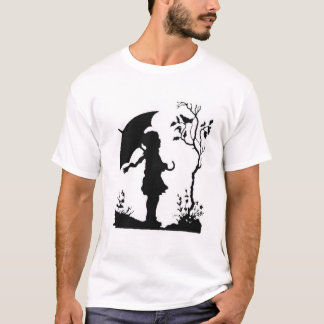 In the Woods with Ivy T-Shirt