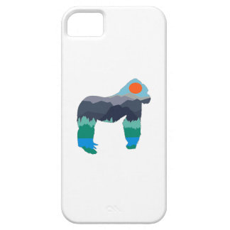 IN THOSE MOUNTAINS iPhone 5 CASE
