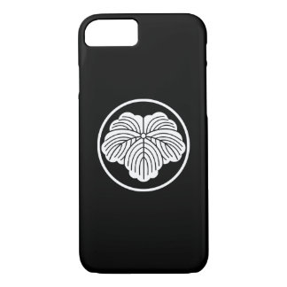 In thread wheel ivy iPhone 8/7 case