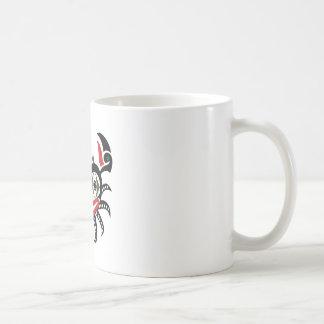 IN TIDAL POOLS COFFEE MUG