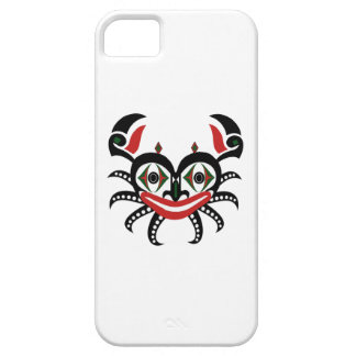 IN TIDAL POOLS iPhone 5 COVER