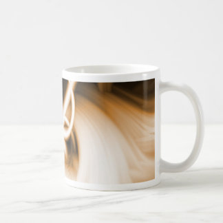 In to the Cave Coffee Mugs