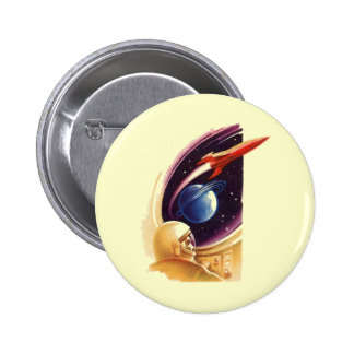 In to the Kosmos 2 Inch Round Button