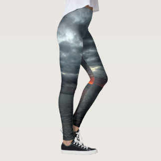 In to the Storm Leggings