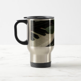 In Tune With Nature Travel Mug
