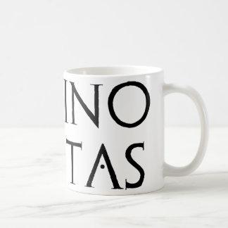 In Vino Veritas Coffee Mug