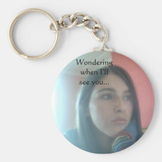 In wonderance keychain