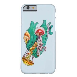 in your heart barely there iPhone 6 case