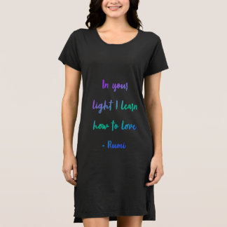 In Your Light Dress