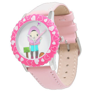 Ina Style Watch
