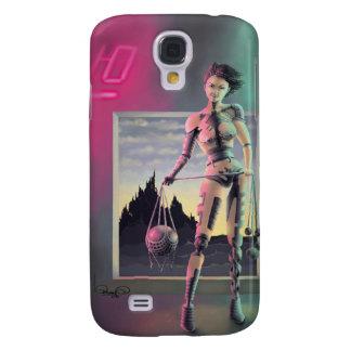 INANNA Galaxy S4