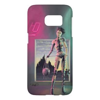 INANNA Galaxy S7 Cover
