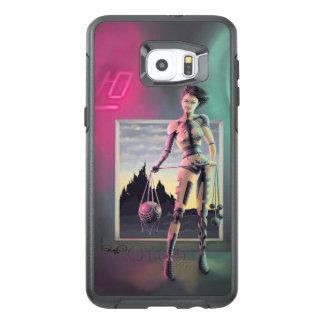 inanna OtterBox Galaxy S6 Edge Plus Case