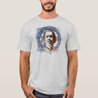 Inaugural T-Shirt, Barack Obama, Jan. 20, 2009 T-Shirt