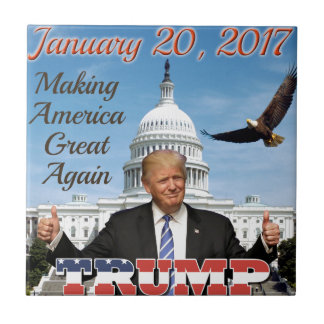 inauguration day tile