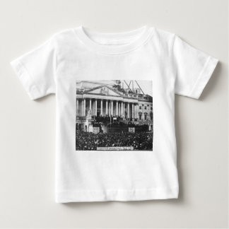 Inauguration of Abraham Lincoln March 4, 1861 Shirts