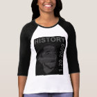 inauguration speech with embeded image T-Shirt