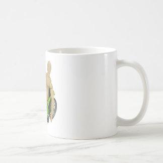 InAWheelchair013110 Coffee Mug