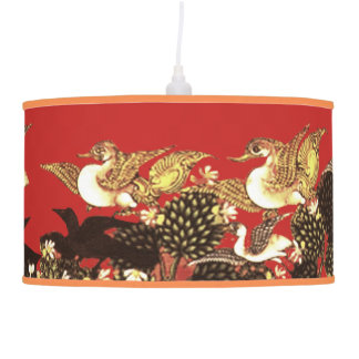 Incarnation Pendant Lamp