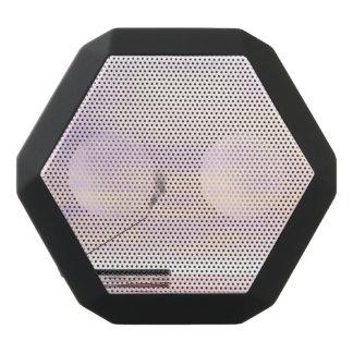 Incense - 3D render Black Bluetooth Speaker
