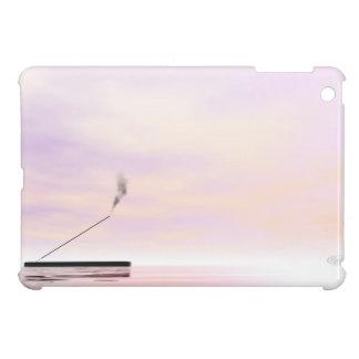 Incense - 3D render iPad Mini Cover