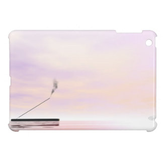 Incense - 3D render iPad Mini Covers