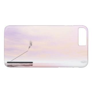 Incense - 3D render iPhone 8 Plus/7 Plus Case