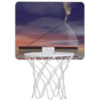 Incense - 3D render Mini Basketball Hoop