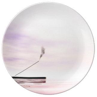 Incense - 3D render Plate