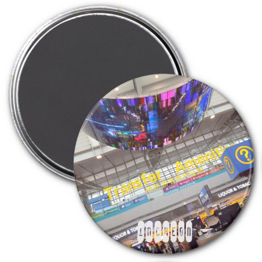 Incheon Magnet
