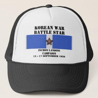 Inchon Landing Campaign Trucker Hat