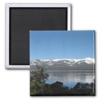 Incline, North Lake Tahoe Fridge Magnet