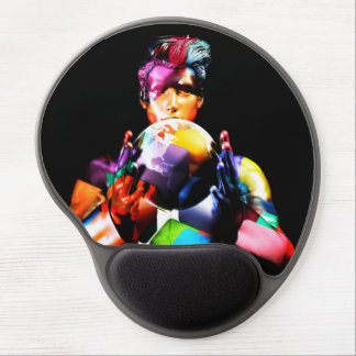 Inclusion and Equality in a Business Organization Gel Mouse Pad