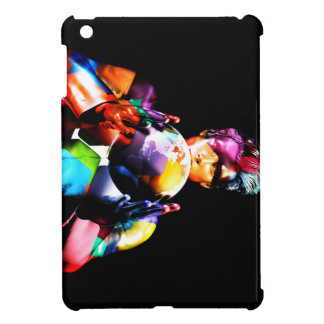 Inclusion and Equality in a Business Organization iPad Mini Case