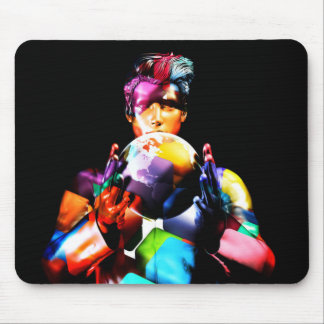 Inclusion and Equality in a Business Organization Mouse Pad