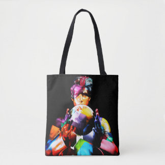 Inclusion and Equality in a Business Organization Tote Bag