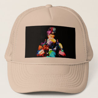 Inclusion and Equality in a Business Organization Trucker Hat