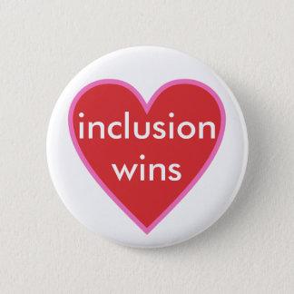 inclusion wins 2 inch round button