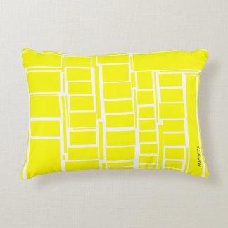 InclusiVe Decorative Pillow