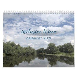 inclusive Wicca Calendar
