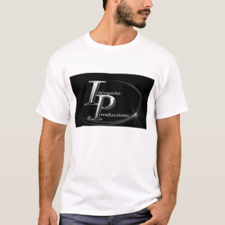 Incognito Productions Promo T-Shirt