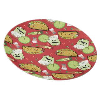 Incognito Taco Plate