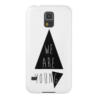 Incoming goods of acres Young Cases For Galaxy S5