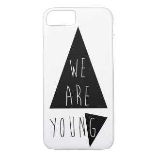Incoming goods of acres Young iPhone 8/7 Case