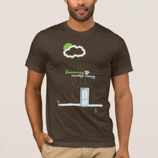 Inconsistency & Hidden Agendas T-Shirt