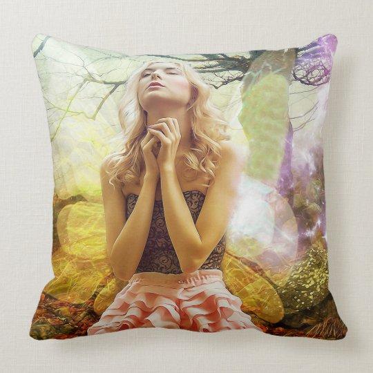 Incredible Decorative Throw Pillow
