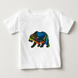 Incredible Journey Baby T-Shirt