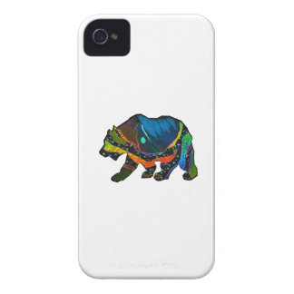 Incredible Journey iPhone 4 Case
