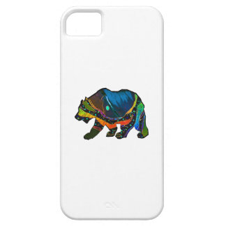 Incredible Journey iPhone 5 Cover